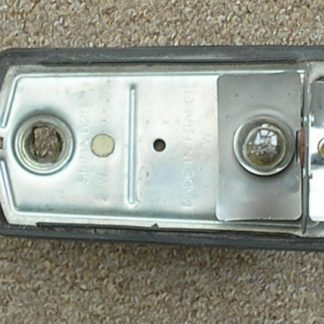 SPOG 2CV Parts - Dyane rear light modifications
