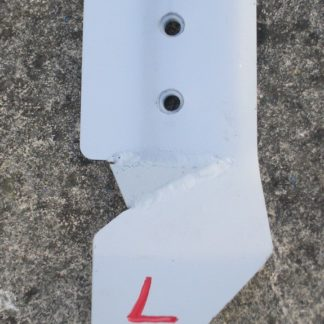 SPOG 2cv-front-door-lower-hinge-plate-left