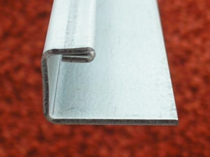 SPOG 2CV Drip channel section on A post