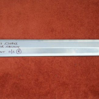 SPOG 2CV Parts - Ami Saloon or Estate roof section short front right
