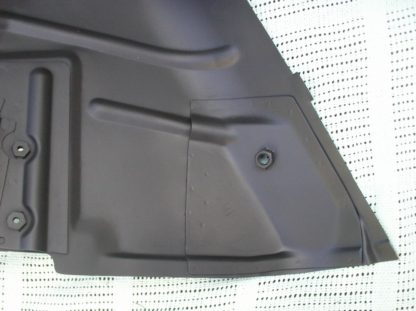 SPOG Dyane inner rear wings