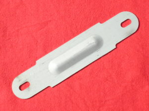 SPOG 2CV Parts - Dyane/Acadiane front wing tie plate