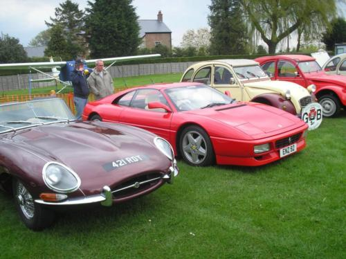 2) Drive it Day 2018 from York