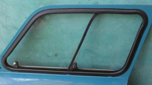 SPOG 2CV Parts - SPOG's Dyane left front door sliding window channel